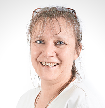 Sylvia Wodke